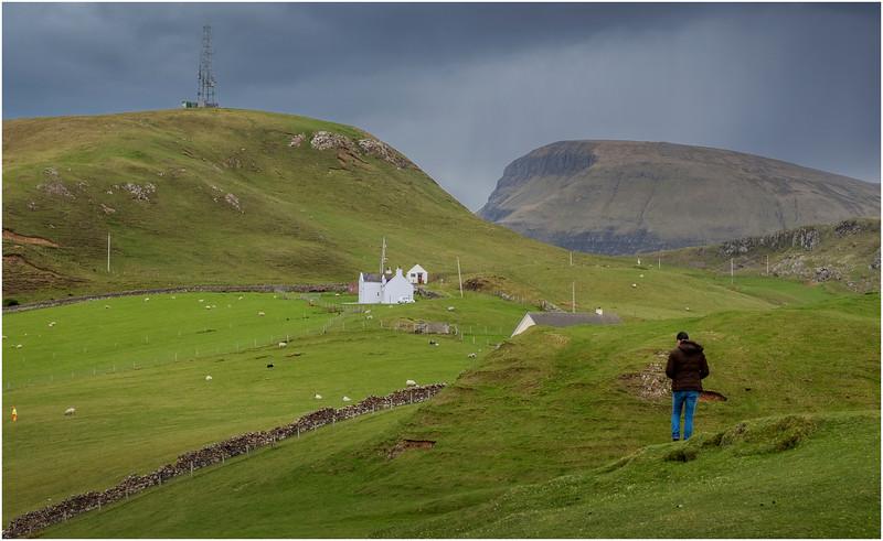 Scotland Isle of Skye 4 May 2019