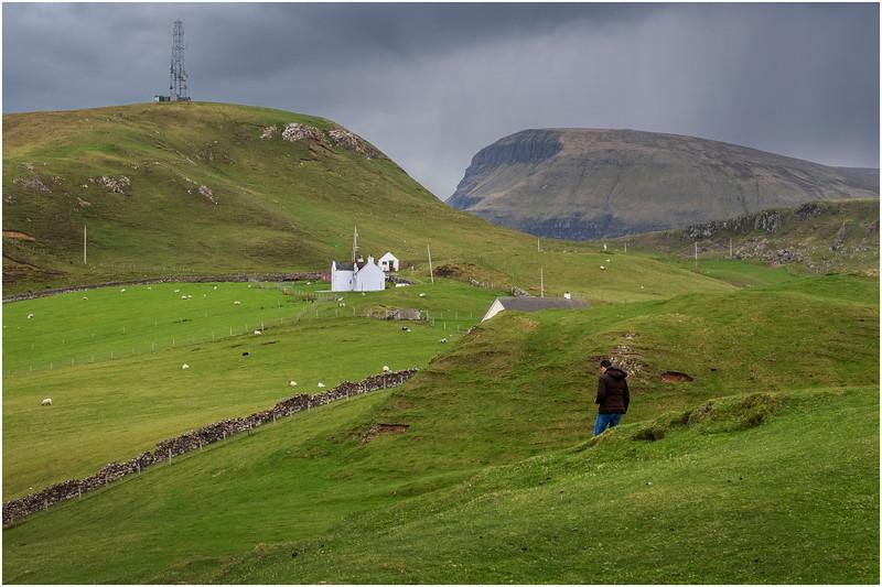 Scotland Isle of Skye 3 May 2019
