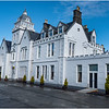 Scotland Isle of Skye Skeabost Inn 1 May 2019