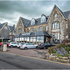 Scotland Oban Bay Hotel 1 May 2019