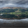 Scotland Loch Leven Glencoe 3 May 2019