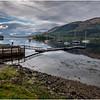 Scotland Loch Leven Glencoe 2 May 2019