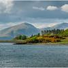 Scotland Loch Linnhe 3 May 2019