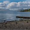 Scotland Loch Linnhe 2 May 2019