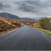 Scotland Upper Glen Etive 2 May 2019