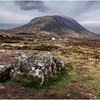 Scotland Glen Coe Highlands 14 May 2019