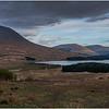 Scotland Glen Coe Highlands 18 May 2019