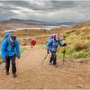 Scotland Isle of Skye The Storr Hikers 2 May 2019