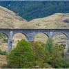 Scotland Glenfinnan Viaduct 2 May 2019
