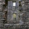 Scotland Loch Awe Kilchurn Castle 8 May 2019