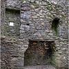 Scotland Loch Awe Kilchurn Castle 12 May 2019