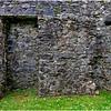 Scotland Loch Awe Kilchurn Castle 9 May 2019