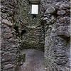 Scotland Loch Awe Kilchurn Castle 13 May 2019