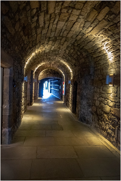 Scotland Stirling Castle 11 May 2019