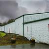 Scotland Pitlochry Edradour Distillery 1 May 2019