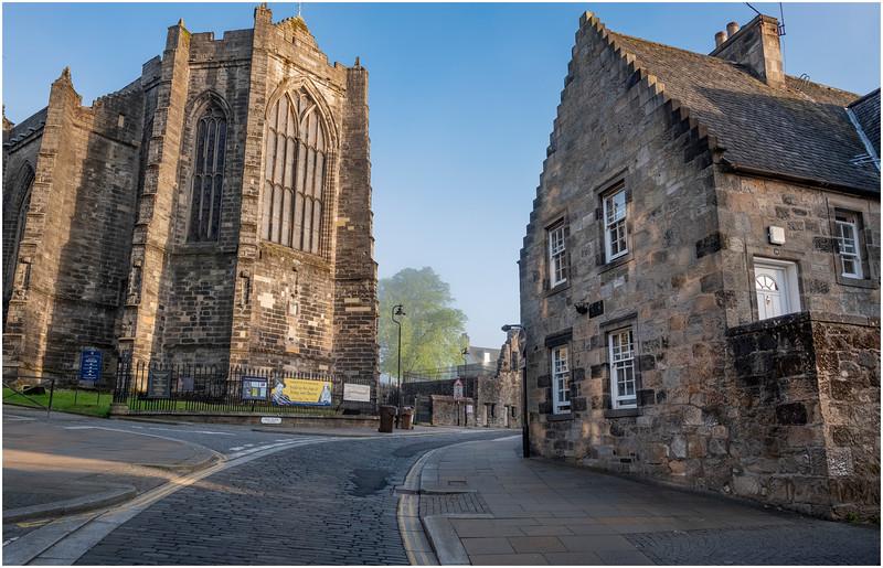 Scotland Stirling 10 May 2019