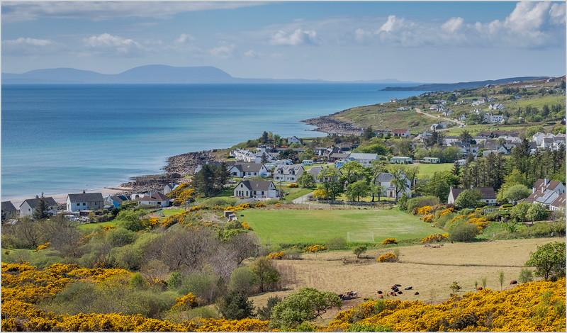 Scotland Torridon 1 May 2019