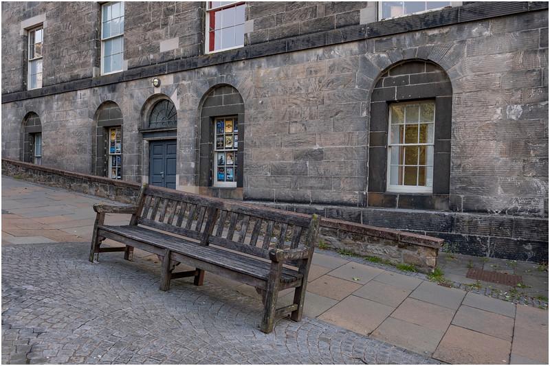 Scotland Stirling 7 May 2019