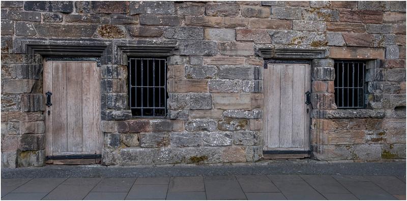 Scotland Stirling 14 May 2019