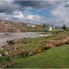 Scotland Isle of Mull Fionnphort 3 May 2019