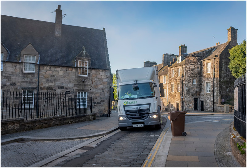 Scotland Stirling 13 May 2019