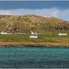 Scotland Isle of Iona Baile Mor 1 May 2019