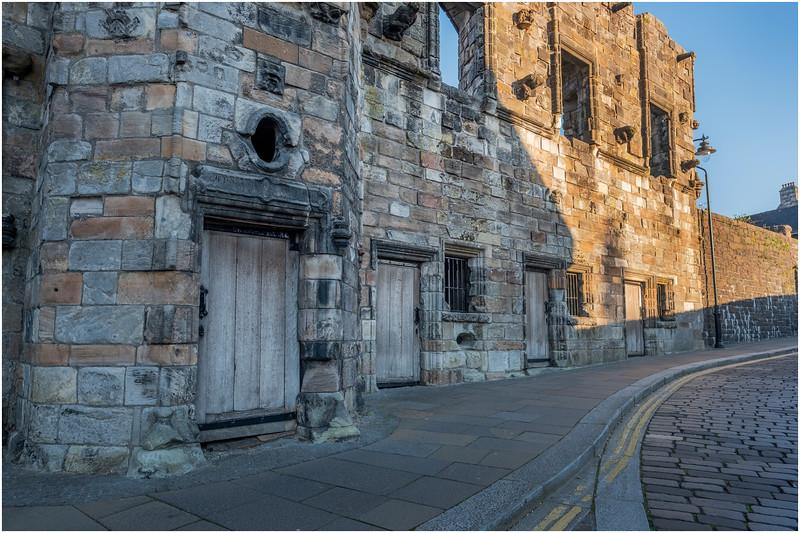Scotland Stirling 17 May 2019
