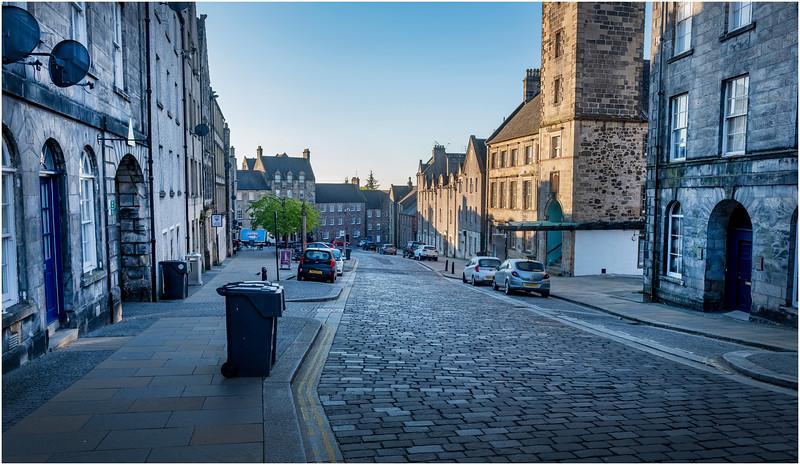 Scotland Stirling 22 May 2019