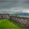 Scotland Stirling Castle 37 May 2019