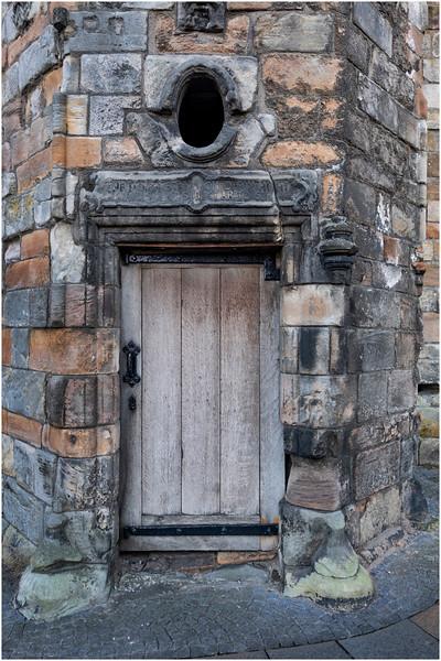 Scotland Stirling 18 May 2019