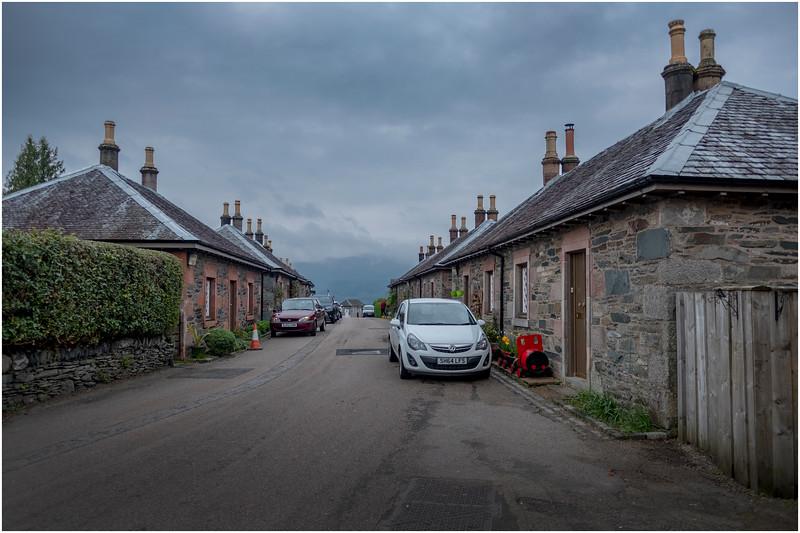 Scotland Luss 4 May 2019