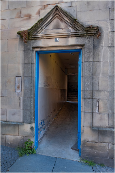 Scotland Stirling 24 May 2019