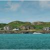 Scotland Isle of Mull Fionnphort 1 May 2019