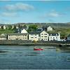 Scotland Isle of Mull Fionnphort 2 May 2019