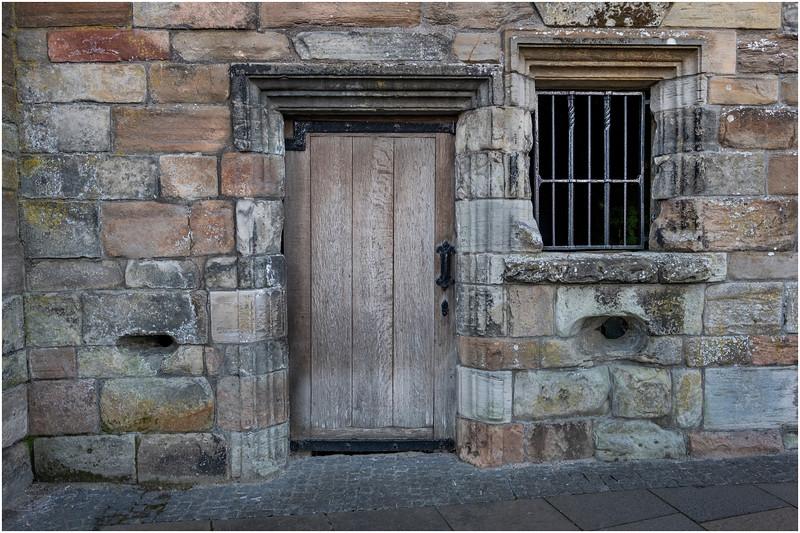 Scotland Stirling 19 May 2019