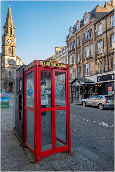 Scotland Stirling 45 May 2019