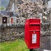 Scotland Pitlochry Moulin 5 May 2019