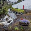 Scotland Pitlochry Edradour Distillery 2 May 2019