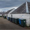 Scotland Inveraray 19 May 2019