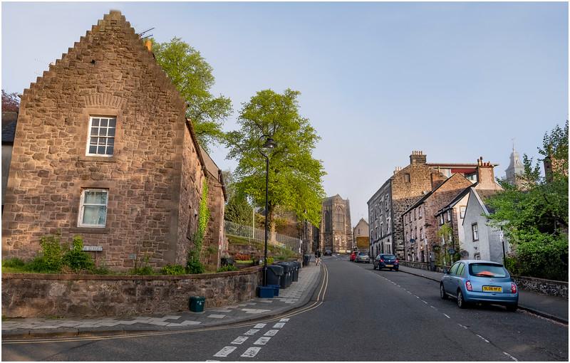Scotland Stirling 6 May 2019
