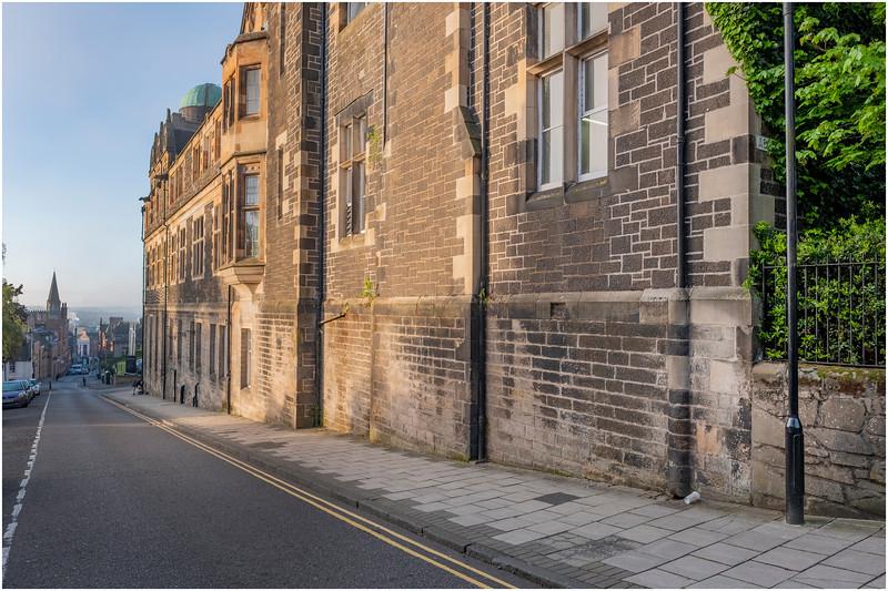 Scotland Stirling 1 May 2019
