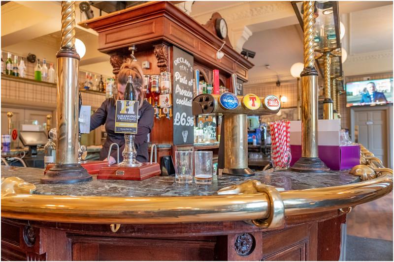 Scotland Oban Lorne Tavern 9 May 2019