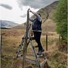 Scotland Glen Coe Highlands Kim 4 May 2019