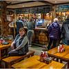 Scotland Glen Coe Highlands Clachaig Inn Kim 2 May 2019