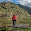 Scotland Glen Kinglas Beinn An Lochain Kim 1 May 2019