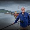 Scotland Loch Fyne Inveraray Tom 1 May 2019