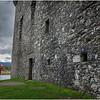 Scotland Loch Awe Kilchurn Castle Kim 17 May 2019