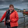 Scotland Loch Fyne Inveraray Kim1 May 2019