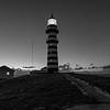 Santa Bárbara Lighthouse / Farol de Santa Bárbara