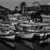 Fishing village / Vila de pescadores